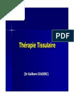 Thérapie tissulaire