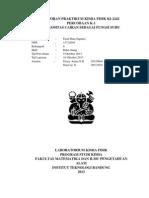 laporan praktikum 2 (viskositas)