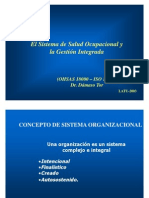 Sistemas Integrados de Gestion