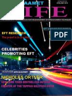 AAMET Life Magazine - Spring 2013