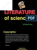 scientificliterature.ppt