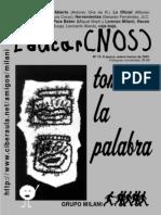 13Educar(NOS)_Tomar La Palabra