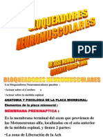 Anestesia General 2007