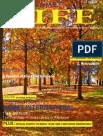 AAMET Life Magazine - Autumn 2012