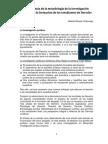 PDF PROYECTO 1 La investigación jurídica