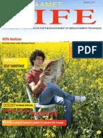 AAMET Life Magazine - Spring 2011