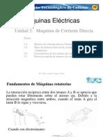 Máquinas Eléctricas UII Parte 2