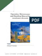 Operation manual Membranes.pdf