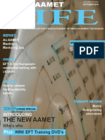AAMET Life Magazine - Autumn 2010
