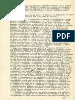 Documentos de la huelga de transporte de viajeros de Madrid previa a la matanza de Atocha