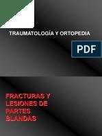 Fracturas I