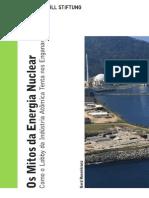Ecologia Mitos Da Energia Nuclear