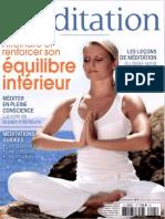 La Meditation - Mag N.5 - Fevrier-Mars-Avril 2013