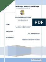 Rene Jumbo_laminados de Madera