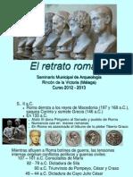 RETRATO ROMANO.ppt