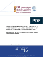 Climatizacion Hospital Aria Barcelona A5-1