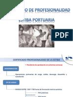 CERTIFICADO PROFESIONALIDAD Y CUALIFICACIÓN PROFESIONAL