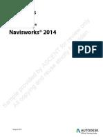 Navisworks Essentials 2014-ToC