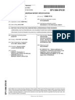 patent carrageenan