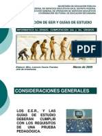 Elaboracion EER Guias Mtro Osorio