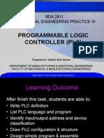 Lecture1 PLC