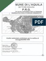 Rapporto di screening_ Variante di salvaguardia per la cessione perequativa degli standard urbanistici.pdf