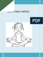 Yoga Ni Os Hiperactivos