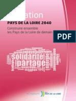 Pays de La Loire 2040