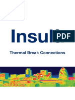 New Insula BrochureLO-Thermal Break Connection