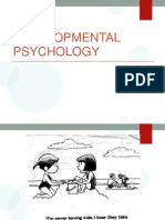 developmental psych ch4