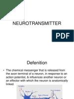 Neurotransmitter.ppt