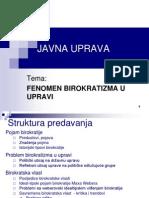 05 Birokratska vlast
