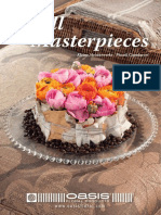 Small Masterpieces Deutschland, Italia & European (English)