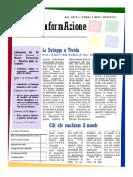 Exemplu Newsletter GAL-1