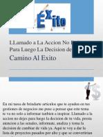 LLamado a La Accion No Dejes Para Luego.pdf