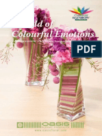 A world of Colourful Emotions BeNeLux & France