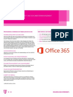 Business Marketplace Office 365 E1 E3 WEB