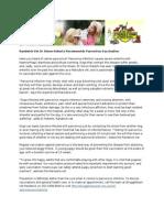 Randwick Vet Dr Simon Roberts Recommends Parvovirus Vaccination