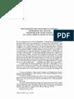 Doloracion de Vos Como Clausura Expresion Del Dolor y Reescritur Sanjuanista en Carta Abierta de Juan Gelman