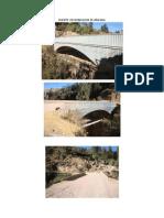 Puentes y Pontones Etiquetados Tramo Condorccocha - Vischongo