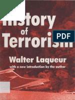 Walter Laqueur A History of Terrorism  2001.pdf