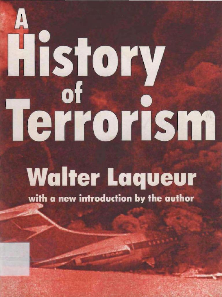 Walter Laqueur A History Of Terrorism 2001pdf Assassins Ku Klux Emblem Body Vario 150 Set Klan