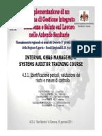 4.3.1 Identificazione del pericolo, valutazione del rischio e definiz dei sistemi di controllo.pdf