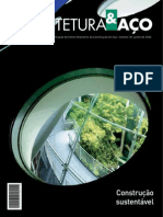 Revista Arquitetura & Aço 30