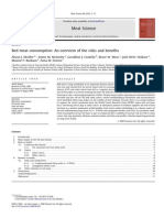 Red meat consumption An overview of the risks and benefits.pdf
