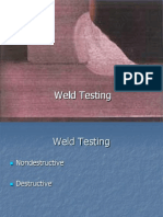 Weld Testing.ppt