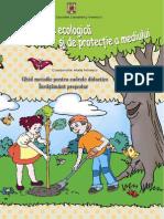 Ed Eco-Ghid Prescolari