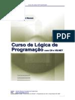 2 - Curso Lógica de Programação com C# e VB.NET