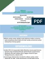 Vesico-Ureter Reflux 02.ppt