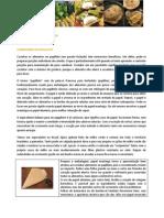 NEWSLETTER LICINIA DE CAMPOS 36 - técnica en papillote